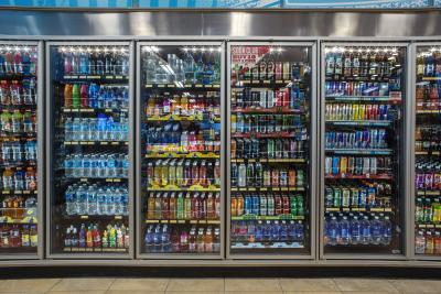 Anthonyu0027s Model 101 Performance Series sets even higher standards for energy efficiency and performance in reversible cooler and freezer doors ... & 101 Series   H.E. Myers u0026 Associates Inc.